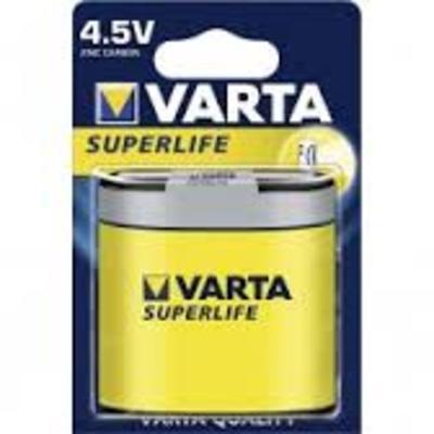 ΜΠΑΤΑΡΙΑ VARTA 4.5V